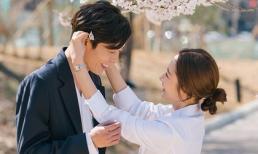 Hậu trường như phim giả tình thật của Park Min Young khiến fan 'cảnh báo' chủ tịch Park mất 'thư kí' như chơi
