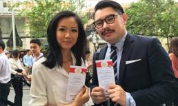 Rapper Suboi và đạo diễn Việt kiều hủy hôn sau 9 năm hẹn hò?