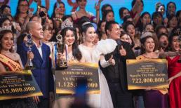 Bùng nổ đêm trao giải 'Top White Best Awards of The Year 2019'