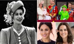 Nữ hoàng Anh đón sinh nhật 93 tuổi, vợ chồng Meghan lập tức 'chơi trội' hơn nhà Kate để lấy lòng