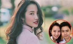 Primmy Trương ẩn ý về một chàng trai luôn nói xin lỗi dù cô chẳng cần nữa, dân mạng liên tưởng ngay đến Phan Thành
