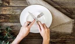 Giảm cân mà không đói! Hãy thử phương pháp 'nhịn ăn 5:2', hiệu quả tuyệt vời