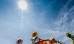 Dự báo thời tiết 23/4: Nắng nóng kéo dài đến bao giờ?