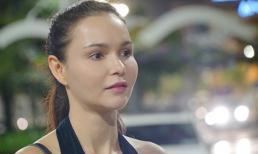 Jessica Amornkuldilok - Quán quân Asia's Next Top Model 2012 rạng rỡ tại sân bay Việt Nam