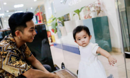 Nói về những điều kì vọng ở con gái, Phan Hiển vẫn không quên nịnh vợ