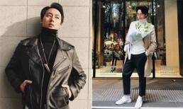 Soi gu thời trang của Rocker Nguyễn trong thời gian 'ở ẩn'