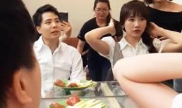Trịnh Thăng Bình: 'Ăn tiền của Hari Won không dễ'