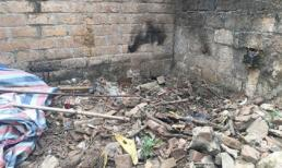 Bác rể sát hại cháu trai 8 tuổi ở Hà Nội: Thi thể bị buộc chặt trong bao tải, chôn sâu trong đống gạch đá