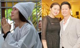 Sao Việt 25/4/2019: Quá đau lòng vì mất mẹ, Diễm My 9x muốn mau già đi; Đại gia Đức An: 'Một lúc nào đó, khéo Thảo lại già hơn tôi!'