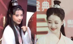 Vừa thoát vai 'lão tặc ni' ở Tân Ỷ Thiên Đồ Long Ký, Châu Hải My bất chấp tuổi tác làm Chu Chỉ Nhược sau 25 năm