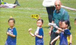 Lưu Đức Hoa huy động 3 vệ sĩ bảo vệ con gái dù chỉ đi chơi cùng các bạn học