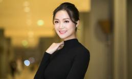 Hoa hậu Thuỳ Dung: 'Đây là thời điểm thôi thúc tôi làm điều gì đó bùng nổ,... Tôi không muốn lãng phí thời gian thêm nữa'