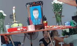 Bố cháu bé 8 tuổi bị sát hại dã man: 'Giết con tôi xong hắn còn mời tôi ăn ngô'
