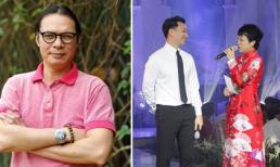 Đạo diễn Trần Lực lên tiếng về việc chê Thảo Vân - Thành Trung 'giả dối, thớ lợ': Tôi rất đau lòng, chuyện bằng mắt muỗi
