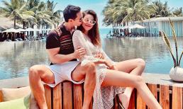 Lần đầu Kim Lý 'cả gan' đăng ảnh hôn Hà Hồ nhưng sốc nhất là câu giục của cư dân mạng