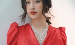 Mê mẩn với nhan sắc tựa nữ thần của Hoa hậu Đỗ Mỹ Linh