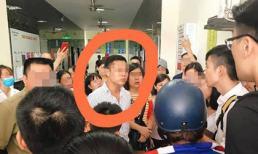 Thông tin mới vụ người đàn ông bị tố 'sờ đùi' cô gái tại chung cư HH Linh Đàm