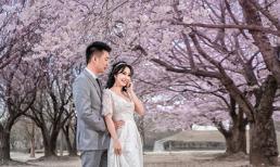 Ốc Thanh Vân và chồng ngọt ngào như vợ chồng son