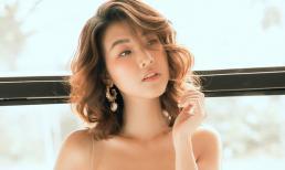 Hoàng Oanh: 'Bạn trai tôi thắc mắc vì sao yêu nhưng không được công khai'