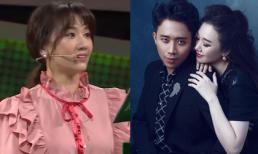 Hari Won thừa nhận ở nhà gọi Trấn Thành bằng... chị