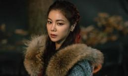 Mỹ nhân bị đồn ngoại tình Song Joong Ki xinh đẹp hút hồn trong phim mới đóng cùng Song Joong Ki
