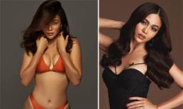 Vì ám ảnh cân nặng của người mẫu quốc tế nên Mâu Thủy nhịn ăn, uống thuốc các loại, gần xỉu ngoài đường