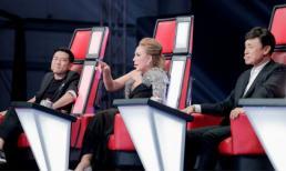 Giọng hát Việt 2019: Tuấn Hưng bấm chặn Thanh Hà và 'muối mặt' vì cái kết đầy bất ngờ