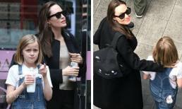 Cuộc sống của Angelina Jolie ra sao sau khi chính thức không còn là vợ của Brad Pitt?