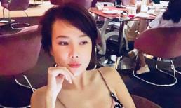 Bày tỏ quan điểm cá nhân, Dương Yến Ngọc nhận rắc rối: 'Có người chửi mình ngu, chân dài não ngắn'