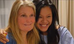 Sau chuyến bay dài 16 tiếng với mẹ chồng, Phương Vy bật khóc vì nhớ lại kỷ niệm đặc biệt 3 năm trước