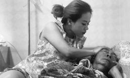 Con gái nghệ sĩ Lê Bình trải lòng: 'Ba đã kiên cường chiến đấu đến phút cuối cùng'