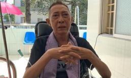 Thương thay 4 tâm nguyện còn dang dở của nghệ sĩ Lê Bình trước khi qua đời