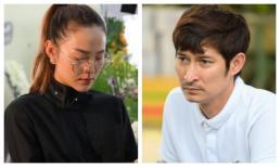 Minh Hằng, Huy Khánh đượm buồn đến viếng nghệ sĩ Lê Bình ngày thứ hai
