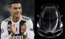 Cristiano Ronaldo sở hữu siêu xe đắt nhất thế giới với giá hơn 287 tỷ đồng?