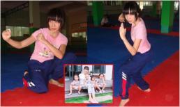 Bất ngờ trước hình ảnh của 'gái 4 con' Minh Hà 10 năm về trước, tới chính chủ nhìn lại còn ngỡ ngàng