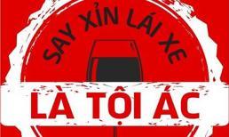 Sau vụ tài xế Mercedes tông chết 2 phụ nữ, cộng đồng mạng đồng loạt truyền tải thông điệp: Say xỉn lái xe là tội ác!
