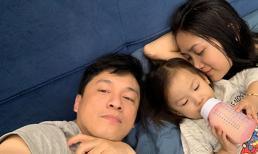 Lại dính tin đồn trục trặc hôn nhân, đây là cách hoá giải của Lam Trường