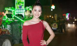 Hoa hậu Tiểu Vy đốn tim với dáng nuột, nhan sắc ngày càng thăng hạng