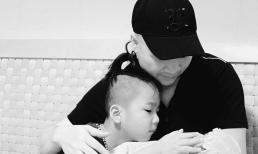NTK Đỗ Mạnh Cường chào đón con gái thứ hai về với gia đình