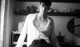 Từ bụng mỡ cá hú, quán quân The Face 2018 Trung Kiên lột xác thành trai cơ bắp