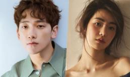 """Kim Tae Hee bầu bí lần 2, Bi Rain lại đi cặp kè """"gái hư"""" sở hữu vòng 1 khủng"""