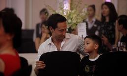 Không chỉ thân thiết, Hà Hồ còn tiết lộ sở thích chung của bạn trai và con trai
