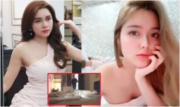 Nhan sắc hot girl Cao Diệp Anh - gái làng chơi bị giết trong phim 'Mê cung'