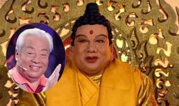 Chuyện tâm linh ly kỳ của Phật Tổ 'Tây du ký 1986' từng được người dân quỳ lạy như thật