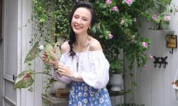 Angela Phương Trinh gợi cảm trở lại sau thời gian dài kín đáo