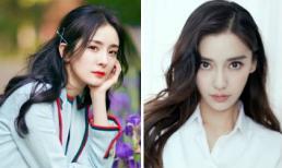 Dương Mịch trẻ trung ăn đứt Angelababy trong 'Đêm Hội Thanh Niên Ngũ Tứ'