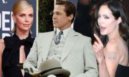 Nghi vấn người tình tin đồn của Brad Pitt thù hằn Angelina Jolie giờ đã có câu trả lời