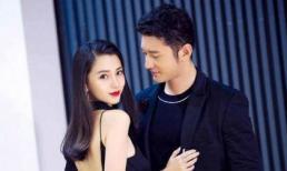 Sau nhiều tin đồn tan vỡ, chuyện hôn nhân của vợ chồng Huỳnh Hiểu Minh bất ngờ được đồng nghiệp hé lộ
