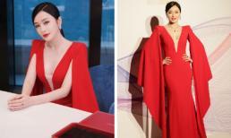 Thay đổi phong cách đỉnh như Tần Lam: Từ cực ngầu sang gợi cảm, kiêu sa hết phần thiên hạ