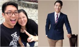 Con trai NSND Hồng Vân - Lê Tuấn Anh đỗ vào trường điện ảnh Top 5 Hoa Kỳ